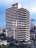 BB-Building Office For Rent at Asoke Bangkok Thailand